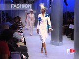 """""""Thierry Mugler"""" Spring Summer 2000 Paris 2 of 4 pret a porter woman by FashionChannel"""