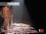 """Gucci"" Autumn Winter 2004 2005 Milan 4 of 4 Pret a Porter Woman by FashionChannel"