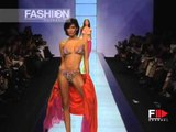 """""""Valentino"""" Spring Summer 2000 Paris 3 of 5 pret a porter woman by FashionChannel"""