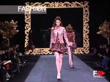 """Guerriero"" Autumn Winter 2004 2005 Milan 1 of 3 Pret a Porter Woman by FashionChannel"