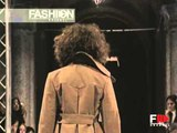 """Gentucca Bini"" Autumn Winter 2004 2005 Milan 2 of 4 Pret a Porter Woman by FashionChannel"