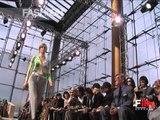 """""""Louis Vuitton"""" Spring Summer 2000 Paris 3 of 3 pret a porter woman by FashionChannel"""