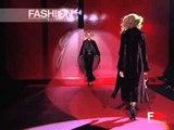 """""""Gattinoni"""" Autumn Winter 2004 2005 Milan 3 of 4 Pret a Porter Woman by FashionChannel"""
