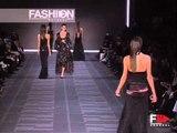 """""""Fendi"""" Autumn Winter 2004 2005 Milan 4 of 4 Pret a Porter Woman by FashionChannel"""