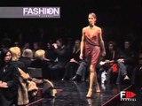 """""""Krizia"""" Autumn Winter 2004 2005 Milan 2 of 3 Pret a Porter Woman by FashionChannel"""
