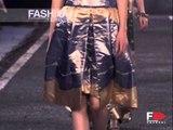 """Chanel"" Autumn Winter 2004 2005 Milan 4 of 4 Pret a Porter Woman by FashionChannel"