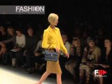 """Prada"" Spring Summer 2000 Milan 3 of 4 pret a porter woman by FashionChannel"