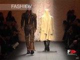 """""""Jean Paul Gaultier"""" Autumn Winter 1999 2000 3 of 4 pret a porter men by FashionChannel"""