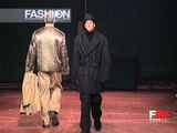"""Issey Miyake"" Autumn Winter 1999 2000 3 of 4 pret a porter men by FashionChannel"