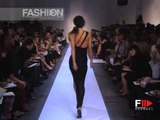"""""""Narciso Rodriguez"""" Spring Summer 2000 Milan 3 of 3 pret a porter woman by FashionChannel"""