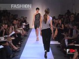 """""""Narciso Rodriguez"""" Spring Summer 2000 Milan 1 of 3 pret a porter woman by FashionChannel"""
