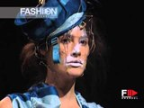 """""""Christian Dior"""" Spring Summer 2000 Paris 3 of 3 pret a porter woman by FashionChannel"""