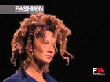 """Christian Dior"" Spring Summer 2000 Paris 1 of 3 pret a porter woman by FashionChannel"