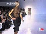 """Yves Saint Laurent"" Spring Summer 2000 Paris 4 of 5 pret a porter woman by FashionChannel"