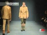 """Prada"" Autumn Winter 1999 2000 Milan 1 of 3 pret a porter men by FashionChannel"