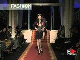 """""""Vivienne Westwood Gold Label"""" Autumn Winter 1999 2000 Paris 4 of 6 by FashionChannel"""