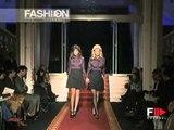 """""""Vivienne Westwood Gold Label"""" Autumn Winter 1999 2000 Paris 1 of 6 by FashionChannel"""
