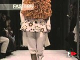 """Gentucca Bini"" Autumn Winter 2004 2005 Milan 1 of 4 Pret a Porter Woman by FashionChannel"