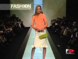 """""""Valentino"""" Spring Summer 2000 Paris 2 of 5 pret a porter woman by FashionChannel"""