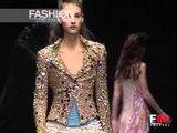 """Guerriero"" Autumn Winter 2004 2005 Milan 3 of 3 Pret a Porter Woman by FashionChannel"