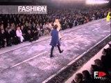 """Chanel"" Autumn Winter 2004 2005 Milan 3 of 4 Pret a Porter Woman by FashionChannel"