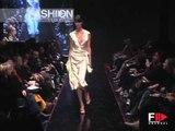"""""""Krizia"""" Autumn Winter 2004 2005 Milan 3 of 3 Pret a Porter Woman by FashionChannel"""