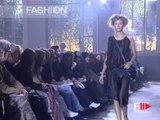 """Dries Van Noten"" Spring Summer 2004 Paris 3 of 4 Pret a Porter Woman by FashionChannel"
