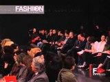 """""""Krizia"""" Autumn Winter 1999 2000 Milan 4 of 4 pret a porter men by FashionChannel"""