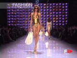 """Versace"" Spring Summer 2004 Milan 2 of 4 Pret a Porter Woman by Fashion Channel"