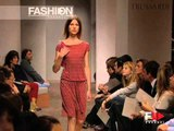 """Trussardi"" Spring Summer 2004 Milan 4 of 4 Pret a Porter Woman by FashionChannel"