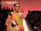 """Emilio Pucci"" Spring Summer 2004 Milan 2 of 3 Pret a Porter Woman by FashionChannel"