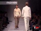 """""""Miu Miu"""" Spring Summer 2004 New York 3 of 3 Menswear by FashionChannel"""