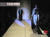 """Antonio Marras"" Autumn Winter 1999 2000 Milan 5 of 6 pret a porter woman by FashionChannel"