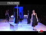 """Martin Sitbon"" Spring Summer 2004 Paris 4 of 4 Pret a Porter Woman by FashionChannel"