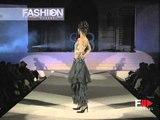"""""""Renato Balestra"""" Autumn Winter 1999 2000 Rome 6 of 9 Haute Couture woman by FashionChannel"""