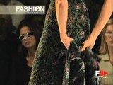 """Lorenzo Riva"" Autumn Winter 1999 2000 Rome 1 of 4 Haute Couture woman by FashionChannel"
