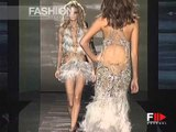 """""""Roberto Cavalli"""" Spring Summer 2004 Milan 3 of 3 Pret a Porter Woman by FashionChannel"""
