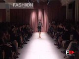 """Moschino cheap & chic"" Spring Summer 2004 Paris 4 of 4 Pret a Porter Woman by FashionChannel"