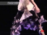 """Christian Dior"" Spring Summer 2004 Paris 3 of 4 Pret a Porter Woman by FashionChannel"