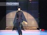 """Fausto Sarli"" Autumn Winter 1999 2000 Rome 3 of 7 Haute Couture woman by FashionChannel"