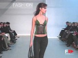 """""""Bikkembergs"""" Spring Summer 2004 Paris 1 of 3 Pret a Porter Woman by FashionChannel"""