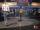 """""""Dsquared"""" Spring Summer 2004 Milan 3 of 4 Pret a Porter Woman by FashionChannel"""