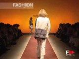 """""""Cerruti"""" Spring Summer 2004 New York 2 of 3 Menswear by FashionChannel"""