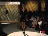 """""""Rocco Barocco"""" Spring Summer 2004 New York 1 of 3 Menswear by FashionChannel"""