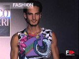 """Enrico Coveri"" Spring Summer 2004 New York 1 of 2 Menswear by FashionChannel"