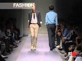 """""""Prada"""" Spring Summer 2004 New York 1 of 3 Menswear by FashionChannel"""