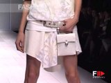 """""""AIGNER"""" Spring Summer 2004 Milan 1 of 3 Pret a Porter Woman by FashionChannel"""