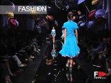 """Antonio Berardi"" Spring Summer 2004 Milan 1 of 4 Pret a Porter Woman by FashionChannel"