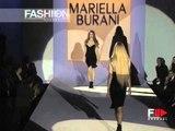 """Mariella Burani"" Autumn Winter 1999 2000 Milan 5 of 6 pret a porter woman by FashionChannel"