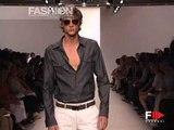 """Calvin Klein"" Spring Summer 2004 New York 2 of 2 Menswear by FashionChannel"